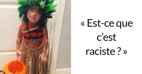 Les gens ne savent pas s'il est raciste de se déguiser en Moana pour l'Halloween, alors ils ont eu leur réponse de l'actrice qui lui prête sa voix