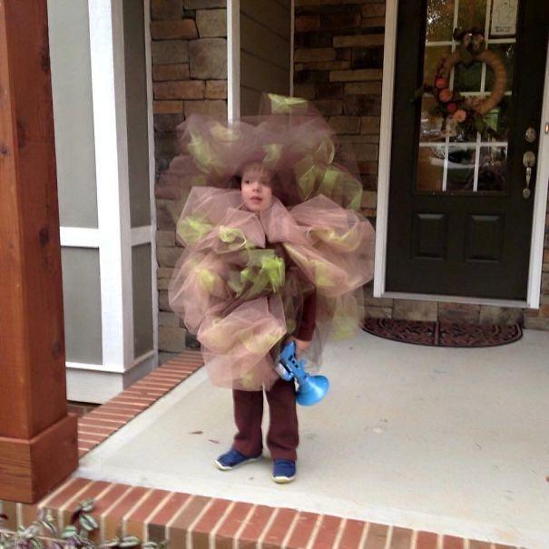 33 meilleures idées de costumes d'Halloween qu'on a jamais vues