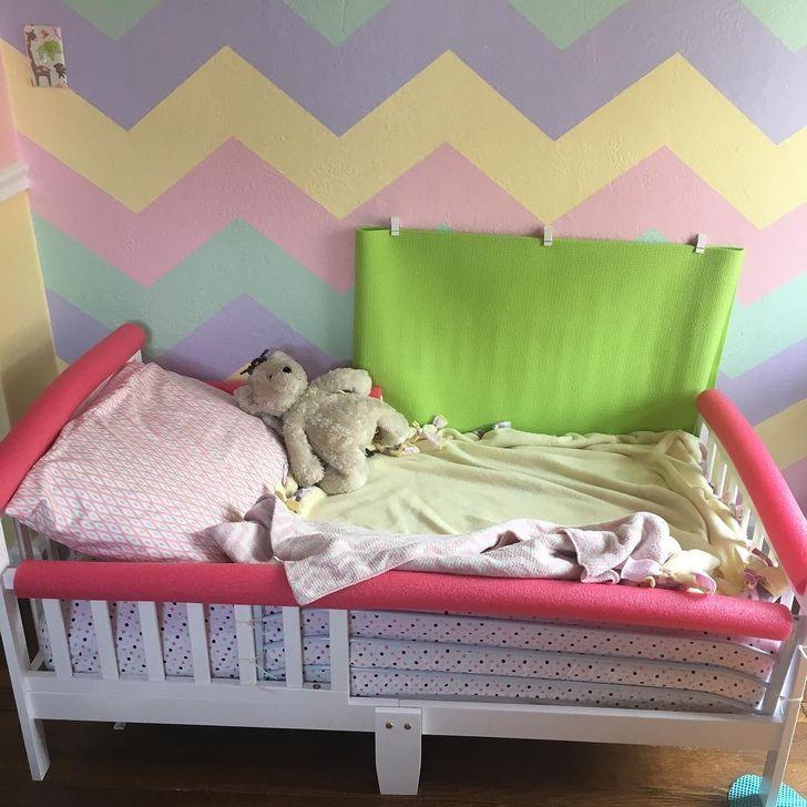 17 idées géniales à l'épreuve des enfants qui rendront votre maison aussi sécuritaire que le ventre d'une femme enceinte