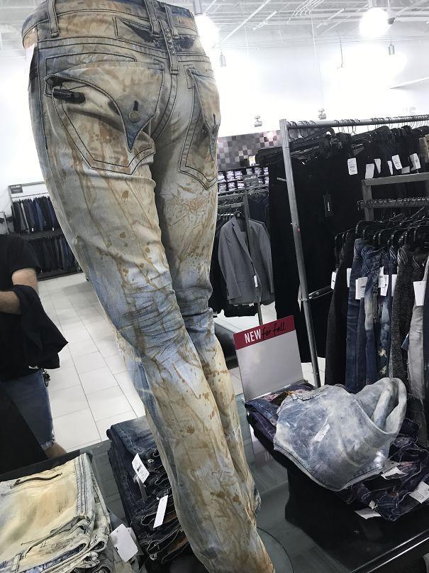 27 pires vêtements de tous les temps