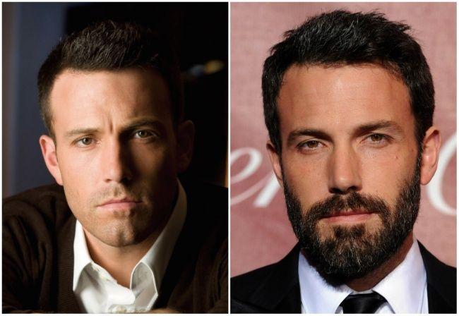 15 photos qui prouvent que se faire pousser la barbe change tout