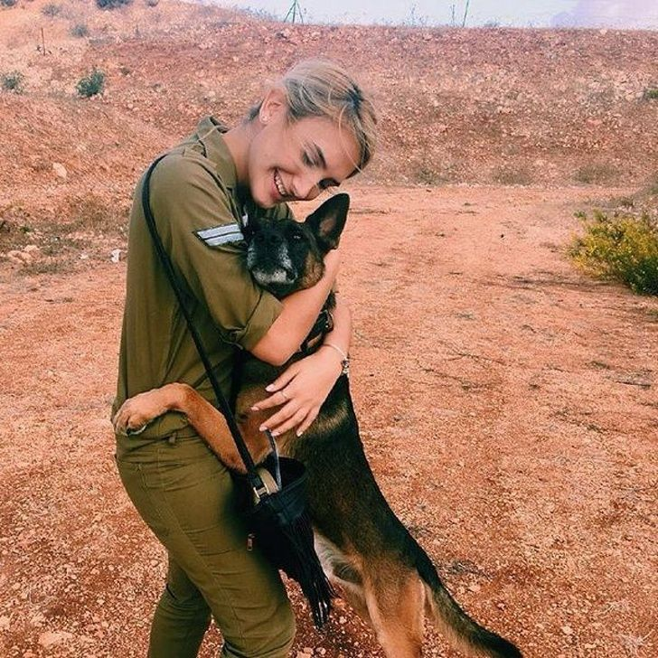23 photos émouvantes qui prouvent que les chiens sont les êtres les plus précieux de tous