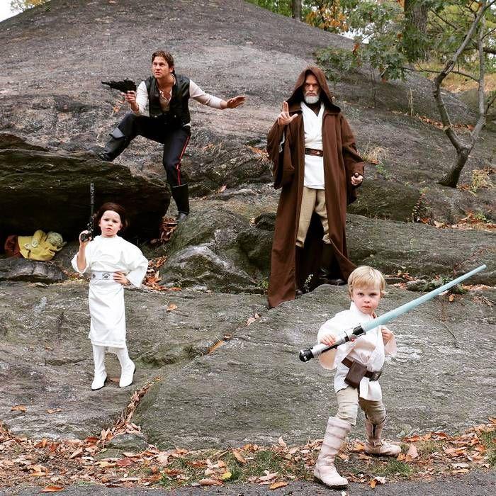 La famille de Neil Patrick Harris a dévoilé ses costumes d'Halloween pour 2018 et ils sont probablement les plus terrifiants jusqu'à présent