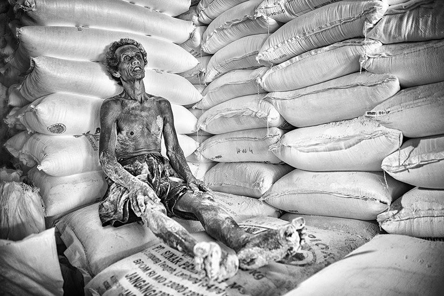 22 photos époustouflantes qui ont remporté le prestigieux Siena International Photo Awards