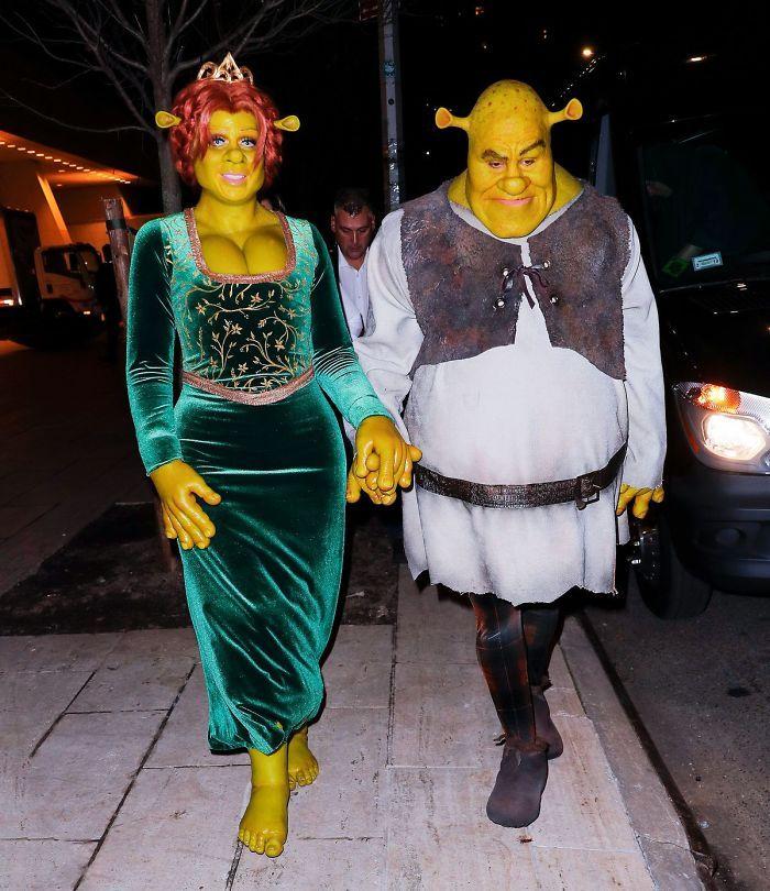 Heidi Klum a enfin dévoilé son costume de cette année et a prouvé une fois de plus qu'elle est la reine de l'Halloween