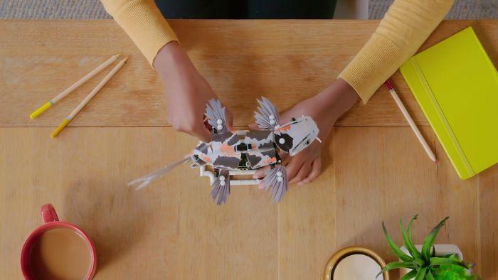 LEGO a enfin lancé un produit officiel pour adultes