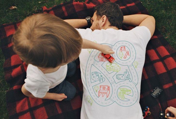 20 parents qui peuvent trouver des solutions à tout problème
