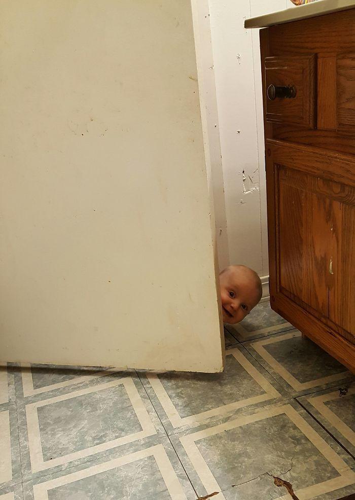22 photos hilarantes que tout le monde doit voir avant d'avoir des enfants