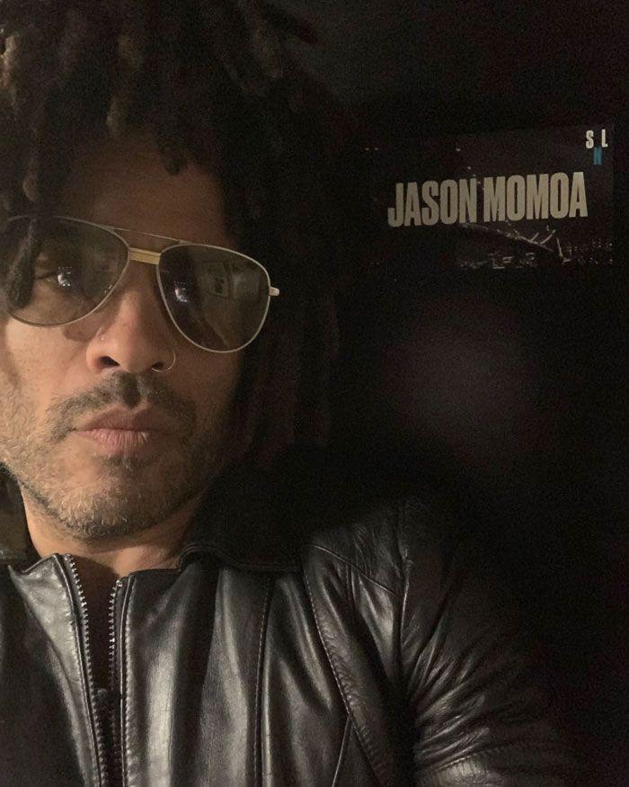 Jason Momoa a acheté des bagues assorties pour lui-même et l'ex-mari de sa femme