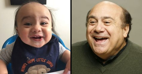 Cette fillette de 2 ans est le sosie d'Ed Sheeran! Voici 12 bébés qui ressemblent à des célébrités