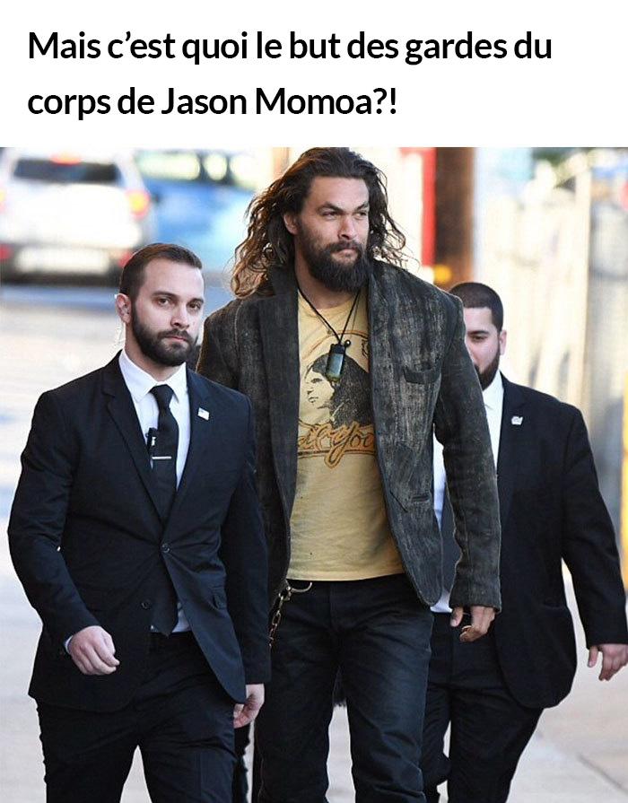 14 blagues hilarantes sur Jason Momoa