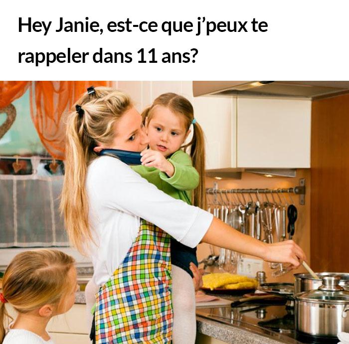 25 blagues de mamans qui vont te faire rire si fort que ça va réveiller tes enfants