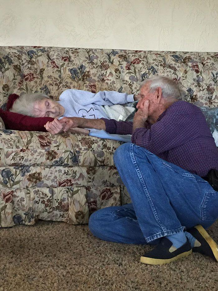 33 photos prises avant la mort qui montrent pourquoi vous ne devriez jamais tenir vos proches pour acquis