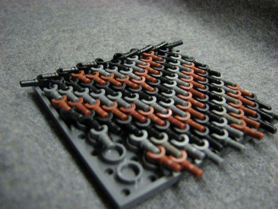 Des gens partagent des techniques «illégales» de construction LEGO et elles sont très ingénieuses (26 images)