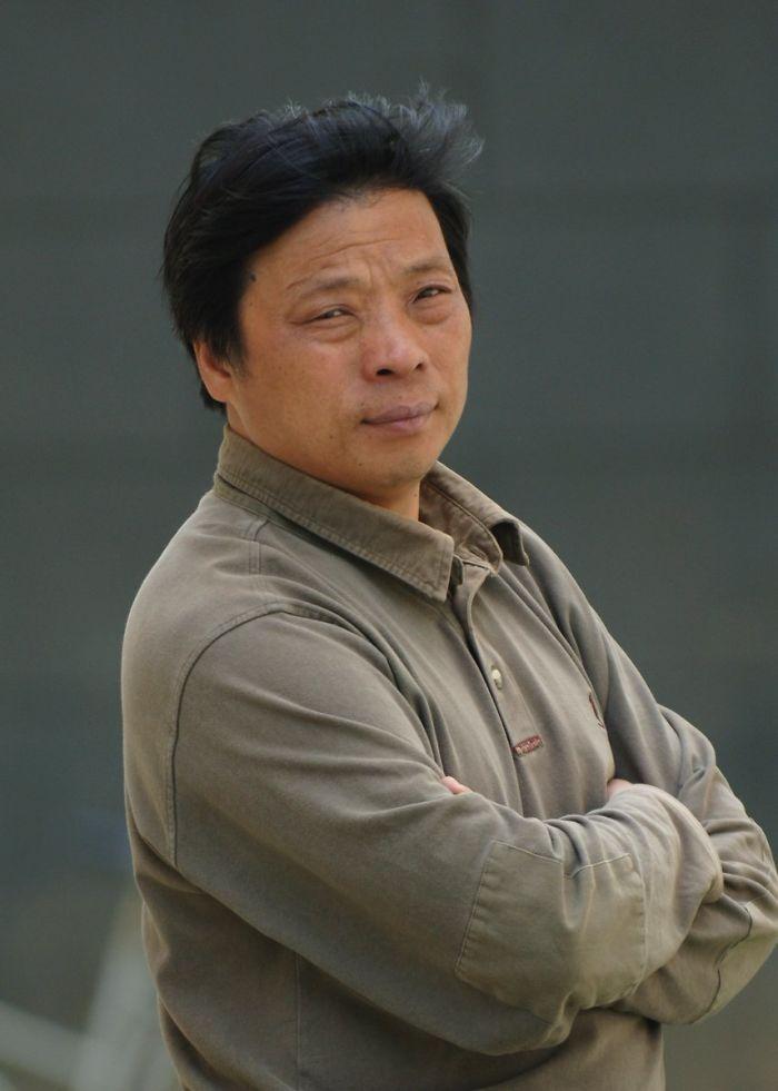 Un photographe primé est disparu en Chine et voici 21 de ses photos que la Chine ne veut pas que vous voyiez