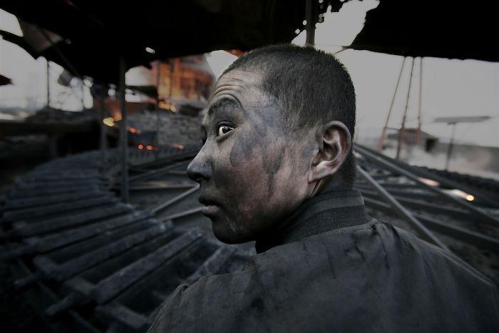Ce photographe primé est disparu en Chine et voici 21 de ses photos que la Chine ne veut pas que vous voyiez