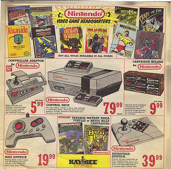 Cette publicité de jouets des années 80 a refait surface et montre à quoi les enfants rêvaient il y a bien des années
