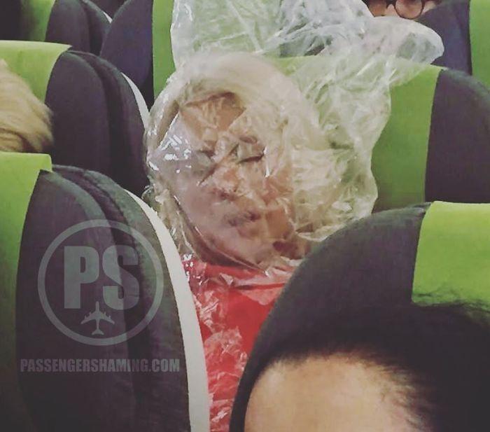 22 passagers de l'enfer qui vont te rendre heureux de ne pas avoir été assis à côté d'eux