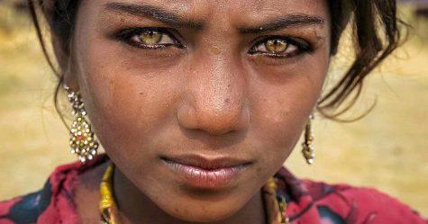 Un photographe polonais parcourt l'Inde pour montrer à quel point son peuple est magnifique