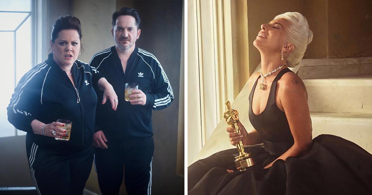 19 portraits de participants aux Oscars 2019 pris après la fin de la cérémonie
