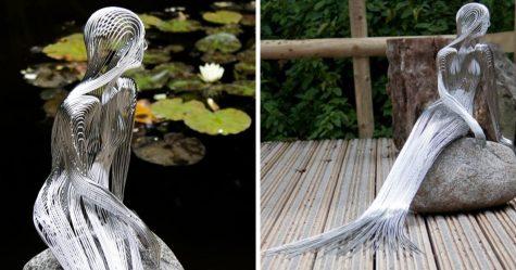 15 des plus magnifiques sculptures au monde