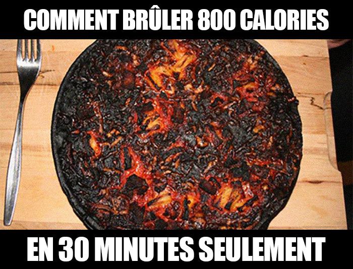23 blagues sur la perte de poids et les régimes qui vont te faire brûler des calories par le rire