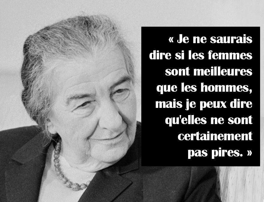 12 puissantes citations pour célébrer la Journée internationale des droits des femmes