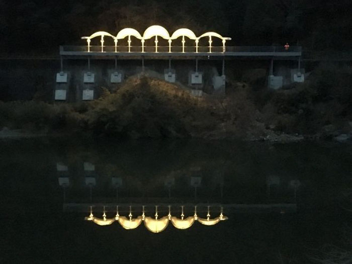 Au Japon, une gare a été construite uniquement pour admirer le paysage et le seul moyen d'y accéder est en train