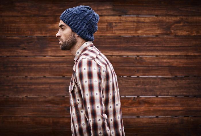 Un hipster était furieux de voir sa photo utilisée pour un article sur les hipsters qui se ressemblent tous, mais il s'avère que c'était une autre personne