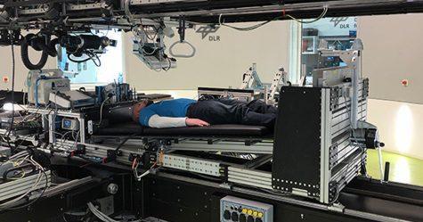 La NASA offre 16500€ aux personnes prêtes à rester au lit pendant 60 jours