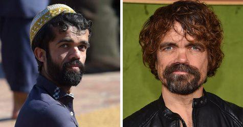 Quelqu'un a réalisé que ce serveur pakistanais ressemble à Tyrion Lannister de Game of Thrones et les affaires ont explosé grâce à lui