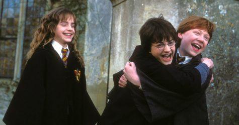 Selon la science, si tu aimes Harry Potter, tu es une bonne personne
