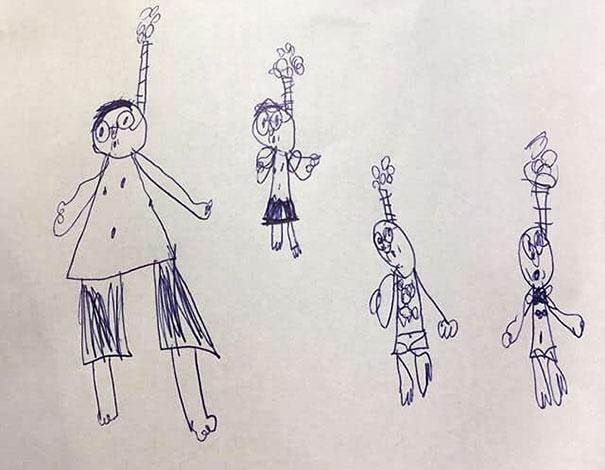 22 enfants qui n'ont aucune idée à quel point ils sont drôles (nouvelles images)