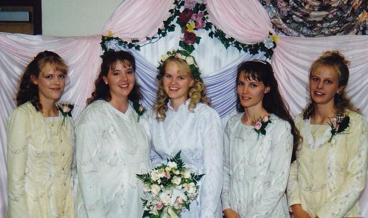 Cet homme a épousé 5 femmes et a décidé de montrer à quoi ressemble sa vie dans la polygamie