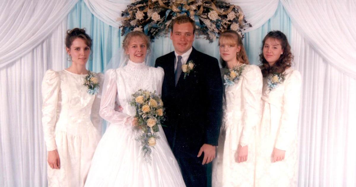 Cet homme a 5 femmes et a décidé de montrer à quoi ressemble sa vie dans la polygamie