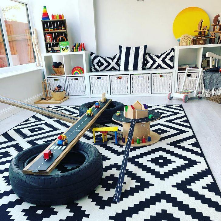 20 idées géniales pour transformer ta maison en un lieu de rêve pour tes enfants