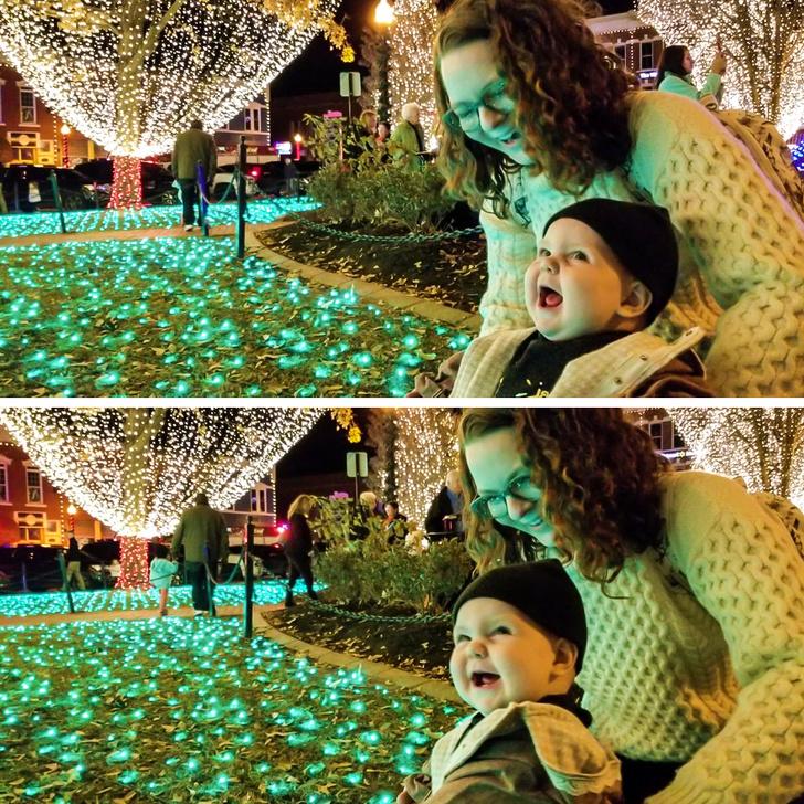 24 photos chaleureuses qui prouvent que la famille est la meilleure chose sur Terre