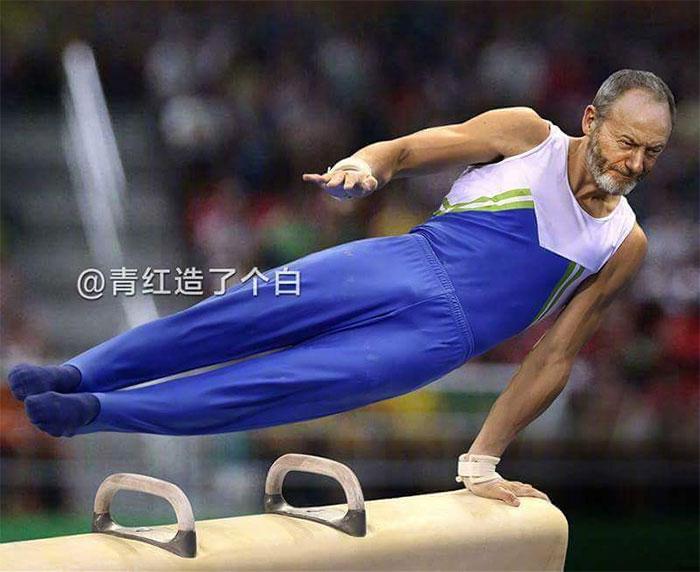 Les Jeux olympiques de Game of Thrones sont de l'humour à son meilleur (22 images)