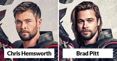 Un artiste a imaginé à quoi ressembleraient les personnages des Avengers s'il avait été réalisé dans les années 90