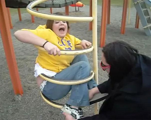 22 fois où des adultes ont voulu se sentir à nouveau comme des enfants, mais ça s'est terminé de façon désastreuse