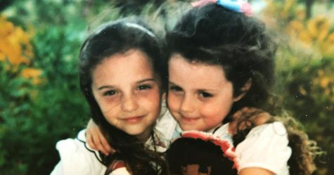Avoir une soeur est bon pour la santé mentale, selon la science