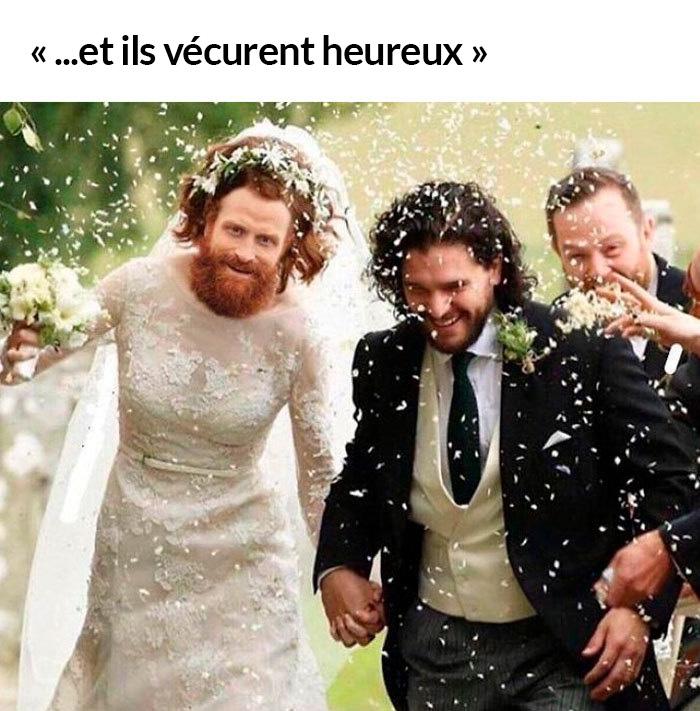 11 blagues sur la finale de Game of Thrones qui vont te faire rire