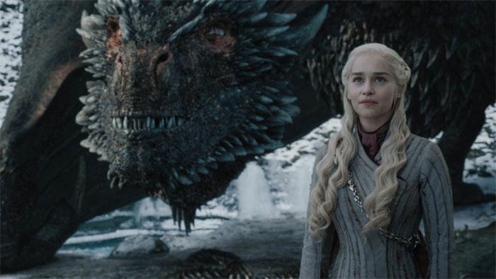 Les fans de Game of Thrones ont peut-être découvert un indice caché qui nous apprend que l'un des dragons a réellement des bébés