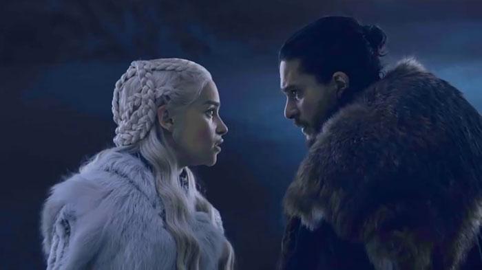 Des fans ont éclairci le dernier épisode de Game of Thrones et ont constaté combien de détails ils avaient ratés