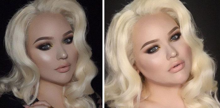 «Instagram vs la réalité» expose la vérité sur les images ridiculement «parfaites»