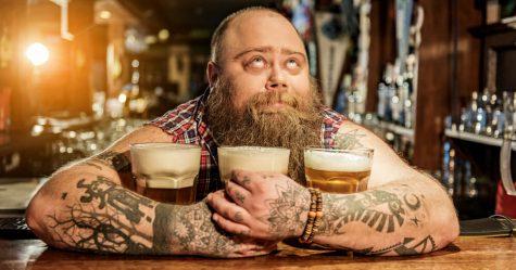 Les personnes les plus intelligentes sont celles qui boivent le plus, selon la science