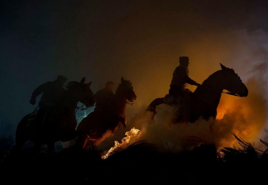 Voici les gagnants du National Geographic Travel Photo Contest 2019 (26 images)