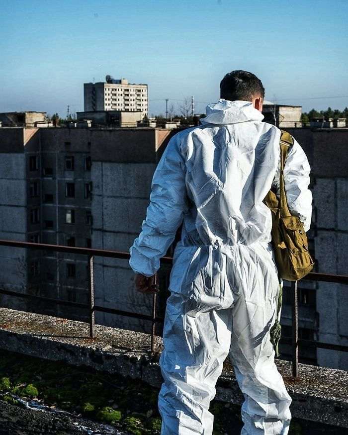 Le créateur de «Chernobyl» par HBO est en colère contre les influenceurs après avoir vu ces images