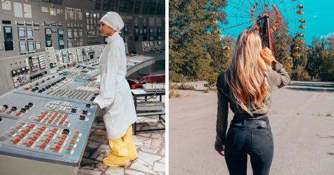 Le créateur de «Chernobyl» sur HBO est en colère contre les influenceurs après avoir vu ces images