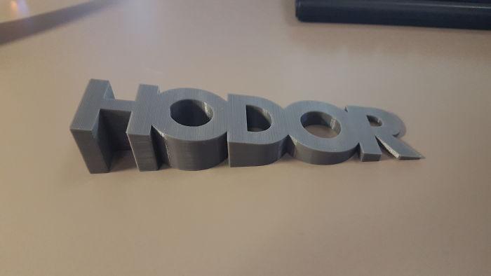 22 fois où des gens ont utilisé des imprimantes 3D pour créer des choses géniales